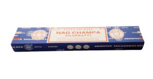 Incienso en stick Nag Champa