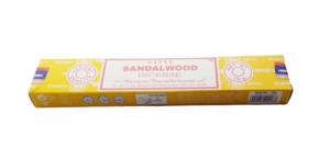Incienso en stick India Sandal Wood
