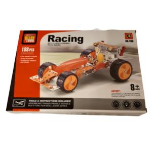 Coche Racing_ensamble