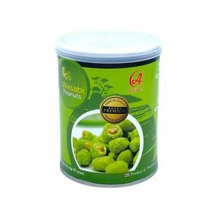 Cacahuete wasabi 100 gr.