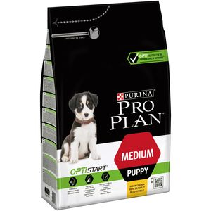 Purina Pro Plan perro medium puppy