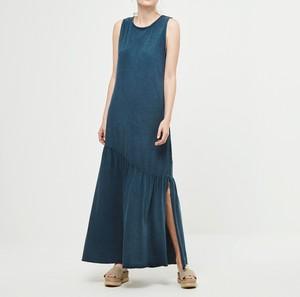 Vestido Algodón Orgánico de Surkana
