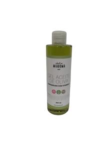 Miaroma - Gel Body Aceite de Oliva