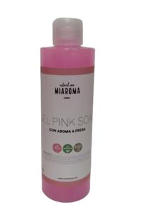 Miaroma - Gel Body Pink