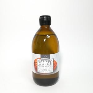 Terpenic Labs - Aceite Almendras Dulces