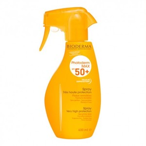 Photoderm MAX 50+ Spray 400 ml Bioderma
