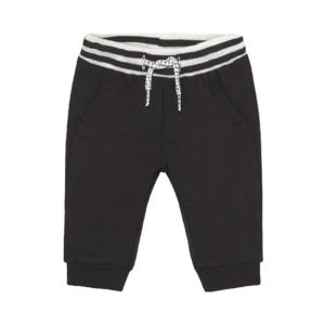 Pantalón básico punto