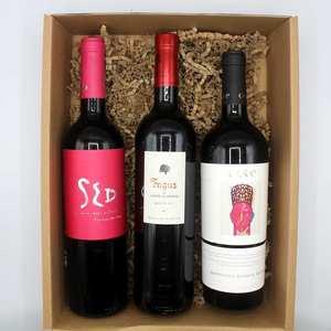 Pack El vino aragonés es una poesia embotellada