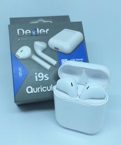 Auriculares Airpods Bluetooth i9s Dexler