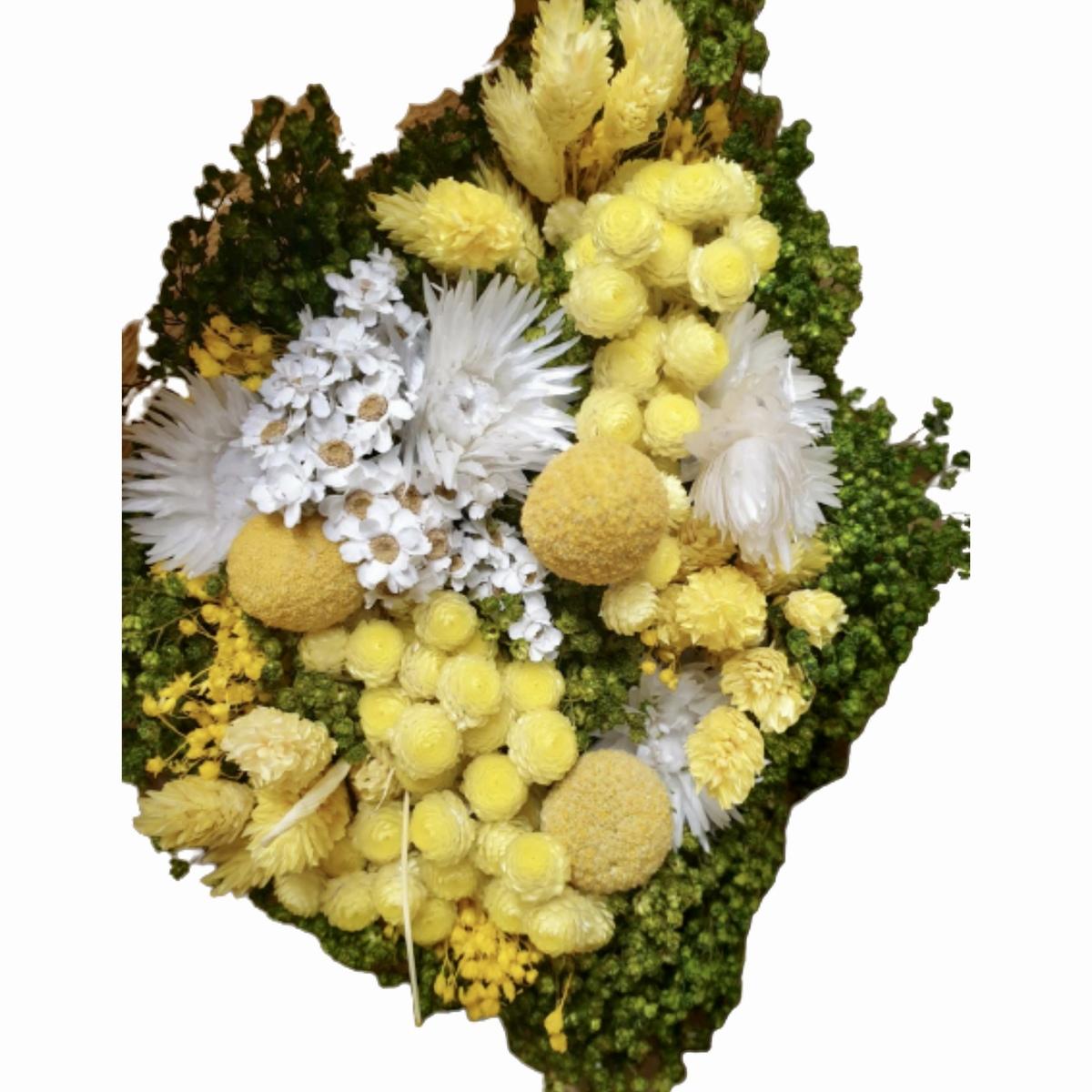 Bouquet Preservado