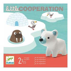 Little Cooperation - Juego infantil