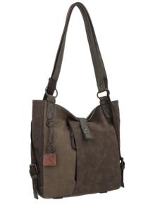 Bolso mochila de la colección Hoonah de DOGS BY BELUCHI