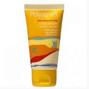 Polysianes Crema Coloreada FPS30 50ML.