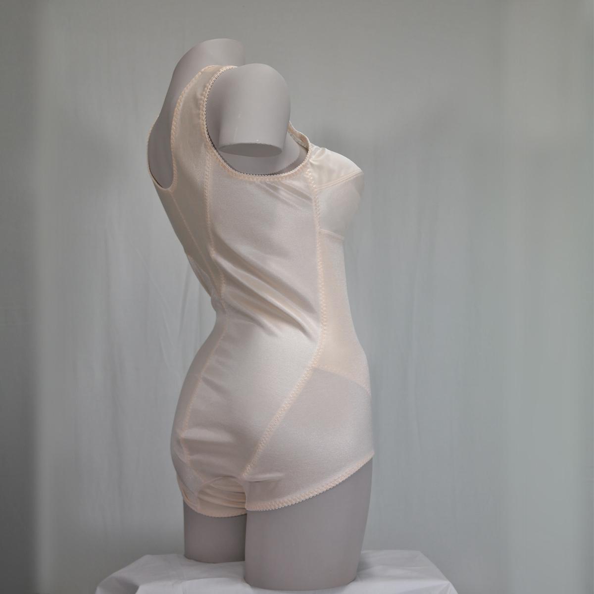 Body cremallera Braga (Alivio de Espalda) - Anita