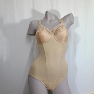 Body sin aros Comfort_tirante ancho - Anita