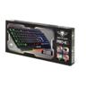 Teclado Gaming Spirit of Gamer -  PRO-K5