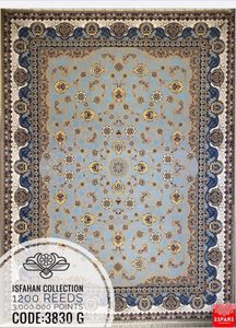 Alfombra  ISFAHAN COLLECTION 5