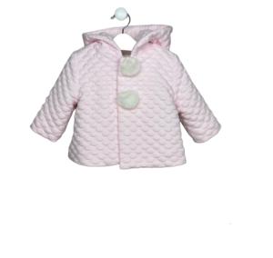 Abrigo con capucha - Bebé