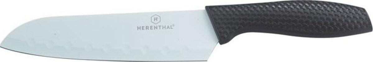 Cuchillo Santoku (Vegetales) Herenthal