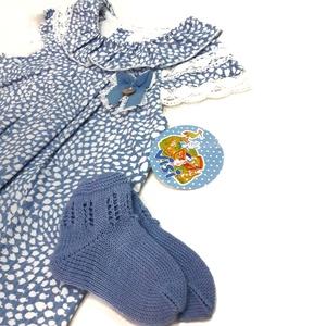 Vestido de niña ARAFATA Visi