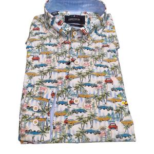 Camisa Miami.