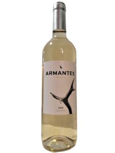 Vino Blanco Armantes