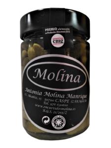 Encurtidos Molina Pepino Extra