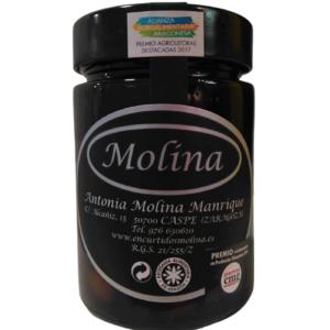 Encurtidos Molina Cebolletas Morenas