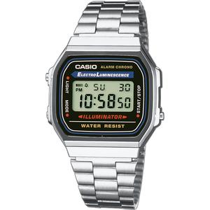 Reloj CASIO acero digital