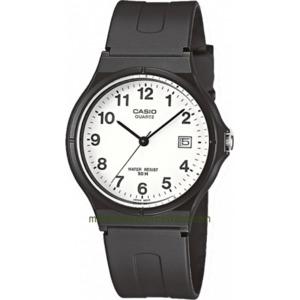 Reloj CASIO analógico con calendario