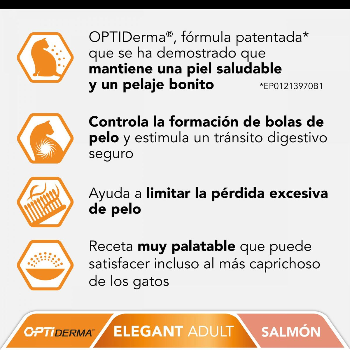 Purina Pro Plan gato adult salmon 1,5kg