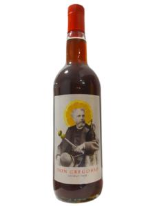Vermouth Rojo Don Gregorio