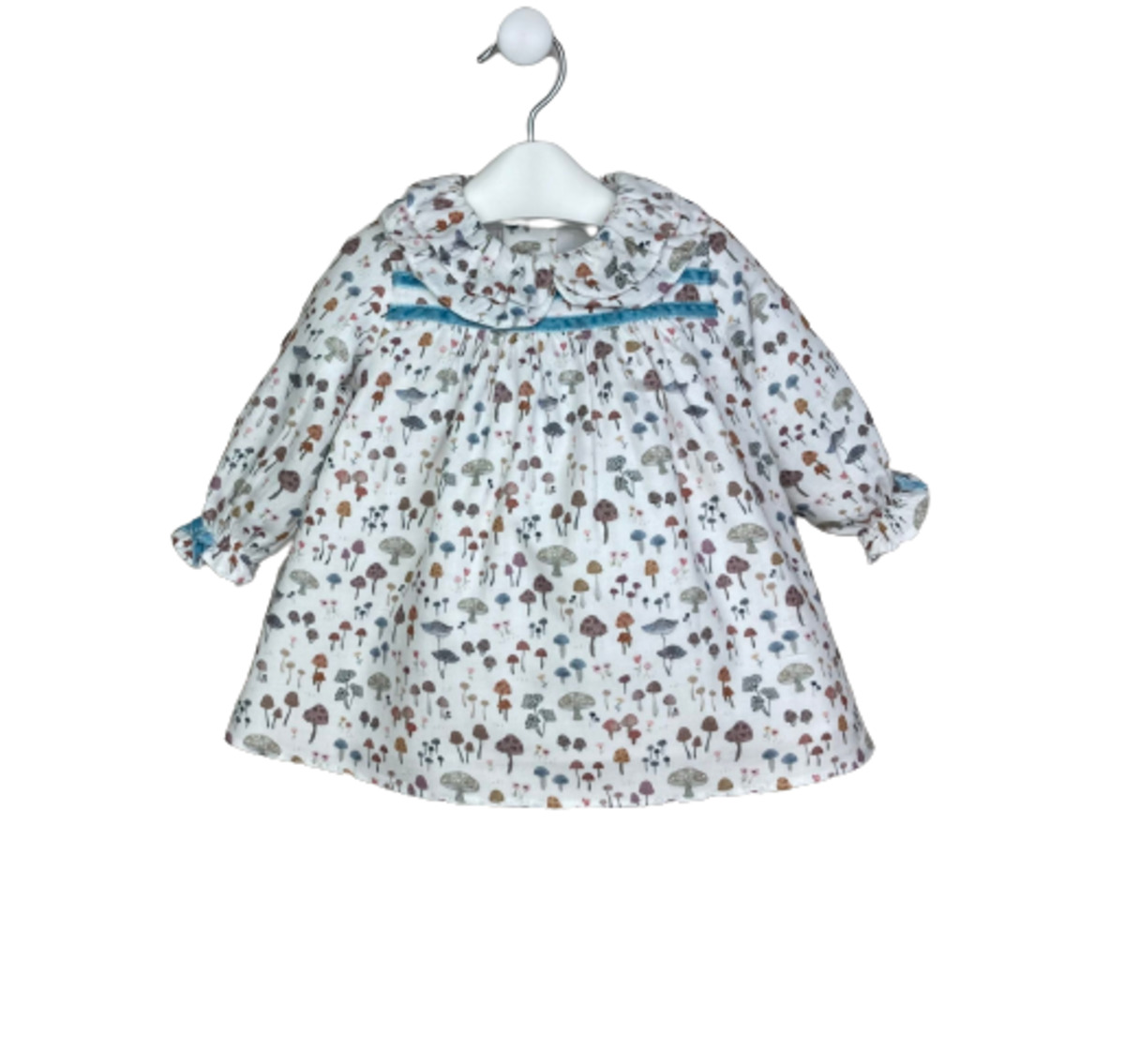 Vestido Bebé - Colección Jade