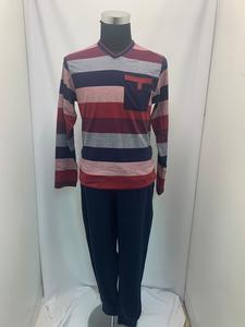 Pijama dos piezas caballero, ADMAS