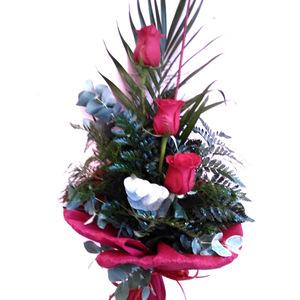 Ramo 3 Rosas