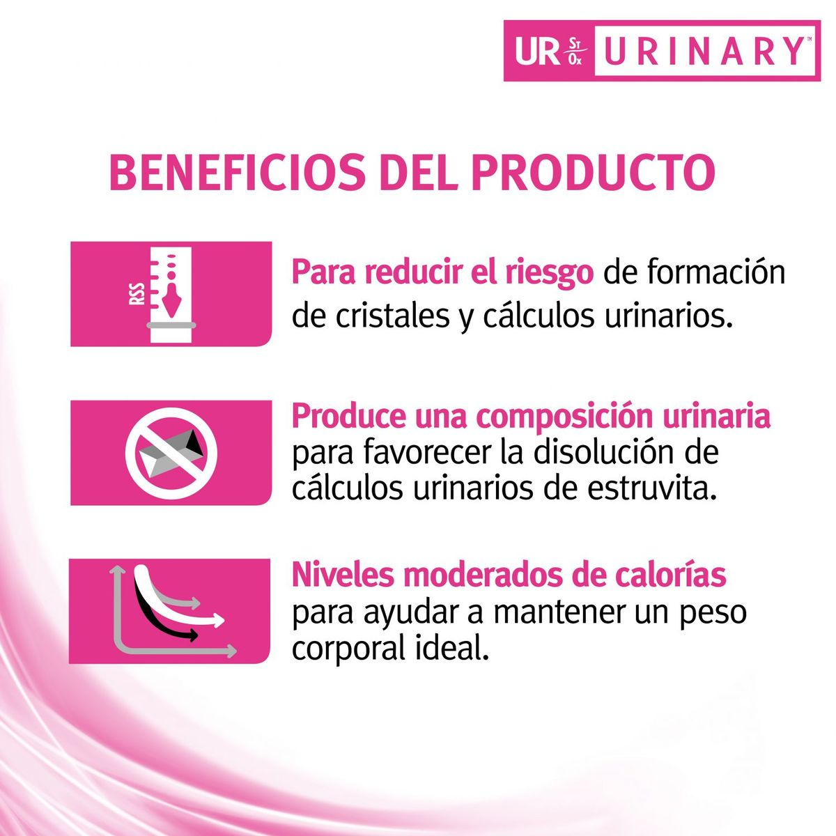 Pro Plan veterinary diets Gato UR urinario