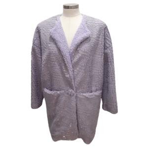 Abrigo moda