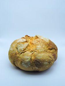 Pan redondo de kilo