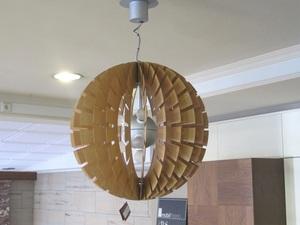 Lámpara suspensión HELIOS