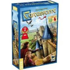 Carcassonne - Juego
