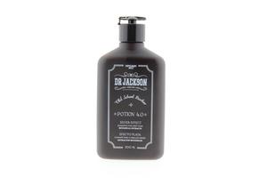 Champú para cabellos grises Dr Jackson Potion 4.0