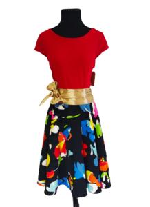 Vestido de Fiesta Diana