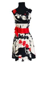 Vestido de fiesta Flor