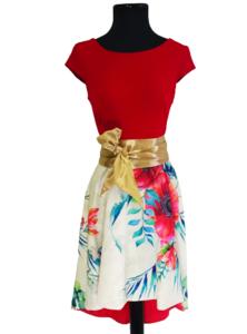 Vestido de Fiesta Margot