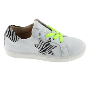 Sneaker niña cebra