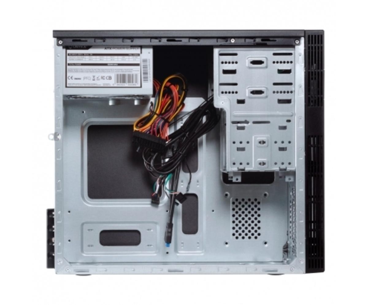ZONE EVIL EE104220 ORDENADOR I5-11400F 8GB SSD 1TB GRAB GT730 4GB FREEDOS