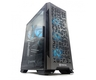 ZONE EVIL Nfortec54 Gold Ordenador Intel i9-11900F/16GB/500GB SSD 1TB/GTX 1650/ Wifi Negro