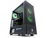 ZONE EVIL Nfortec51 Silver Ordenador Intel i5 10400F/16GB/480GB SSD 1TB/GTX 1650/ Wifi Negro