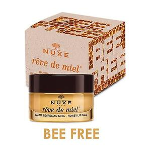 Bálsamo Labial Reve de Miel Bee Free NUXE