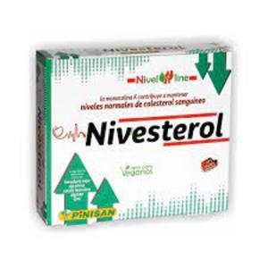 Nivesterol 30 Cápsulas de Pinosan